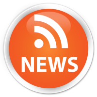 RSS Feed News Button