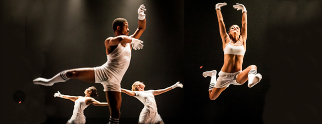 Soar to new heights in Sam Houston's Department of Dance