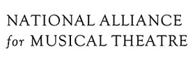 national alliance for musical theatre words