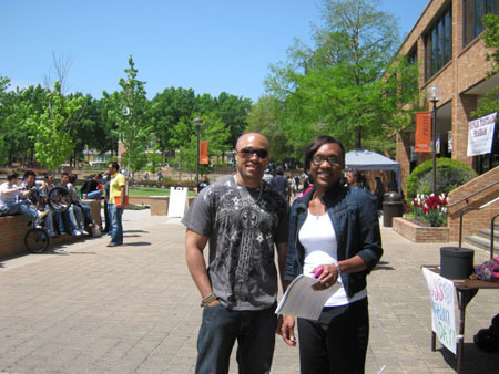 Bone Marrow Drive and Health Fair 009