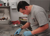 Southeast Texas Applied Forensic Science Facility - Spotlight