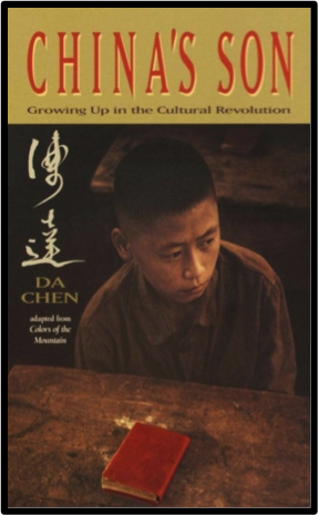 China's Son Book Cover