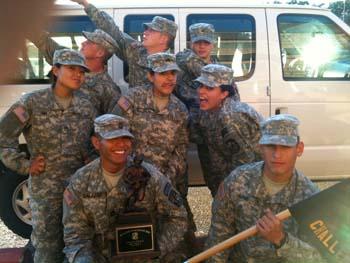 Ranger Challenge 09 014