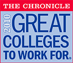 great college to work for award