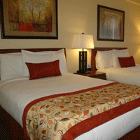 University Hotel at Sam Houston State University
