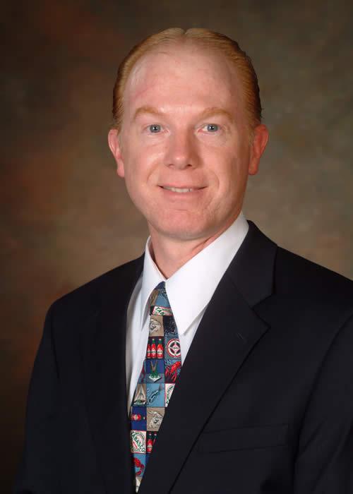 Dr. Tim Pannkuk