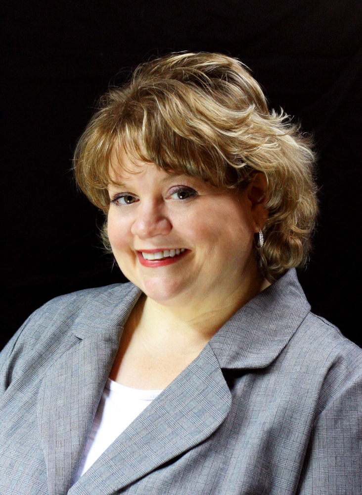 Image of Michelle Meers, Career Counselor