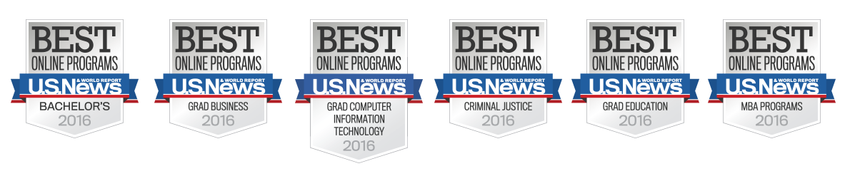 2016 US News report awards