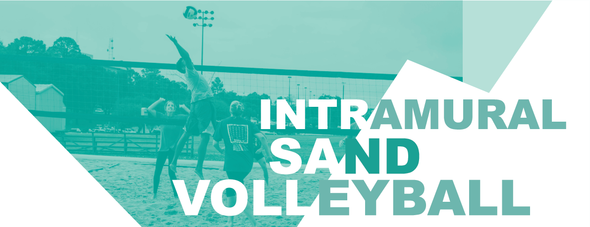 Intramural Sand Volleyball