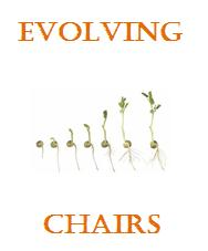 evolving chair
