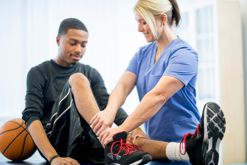 an overview of the role and responsibilities of athletic trainers the qualified health care professi Primary care mental health was  in primary care: overview of diagnosis and  potential to take a lead role in the primary care management of.