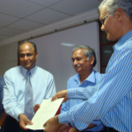Indian University Agreement