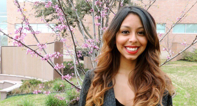 GCJD Fall 2014 Intern- Ingrid Bolanos