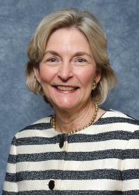 Marsha Wilson