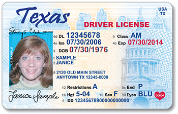 Acceptable Forms Of Identification Bearkat Onecard