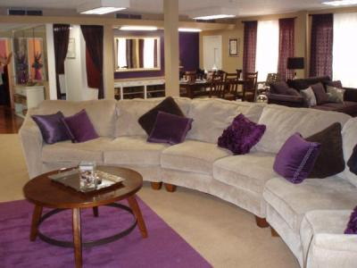 Themed couches