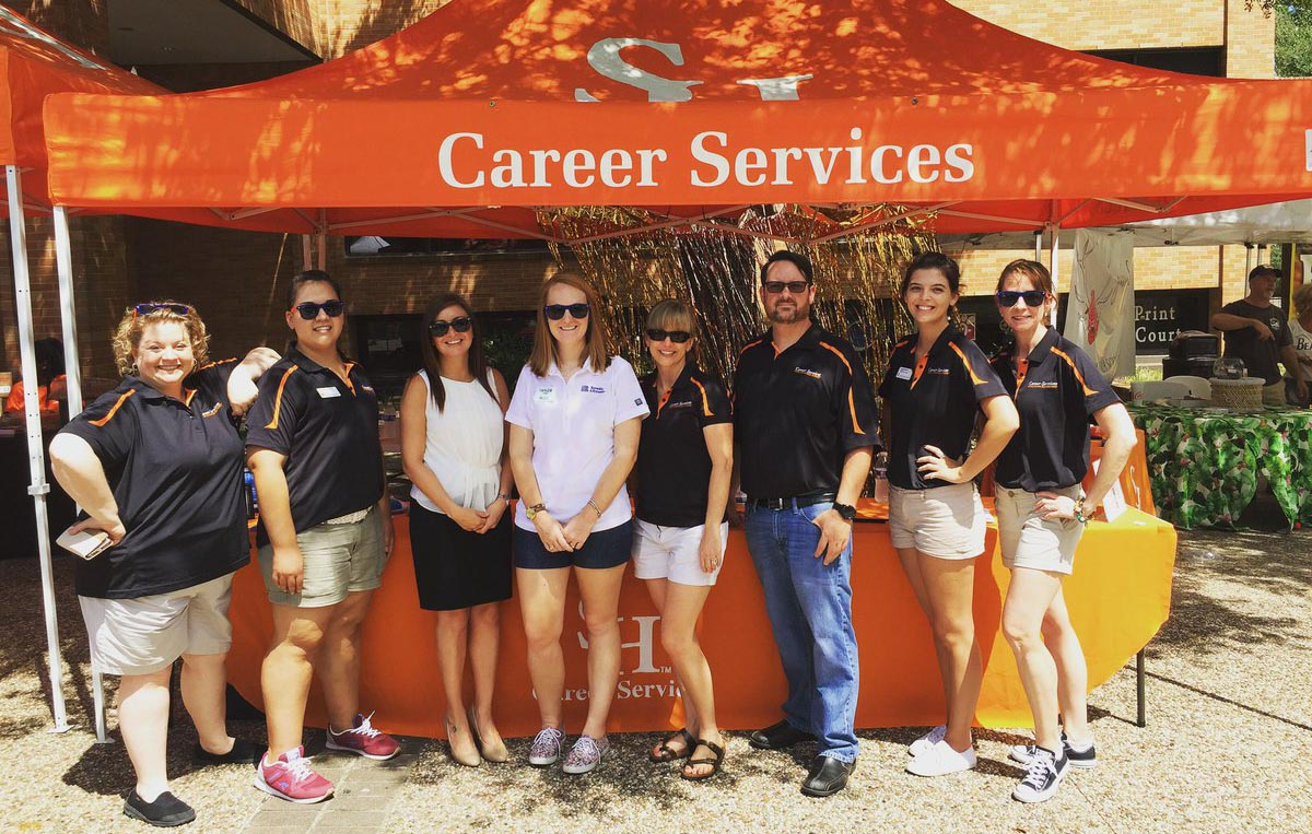 Career Services Extravaganza