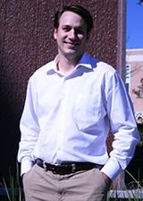 Andy Prelog, PhD