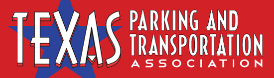 Texas Parking and Transportation Association Logo