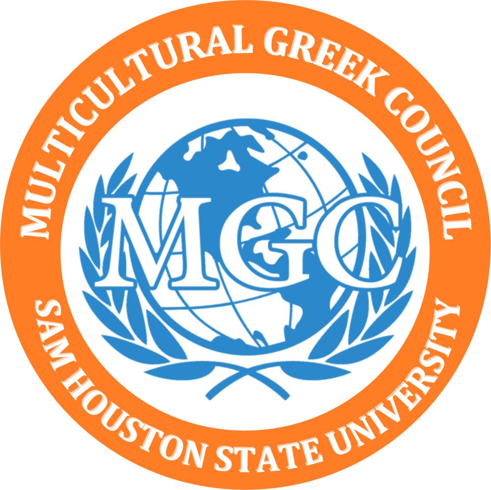 Multicultural Greek Council Logo