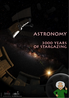 3000 years of astronomy