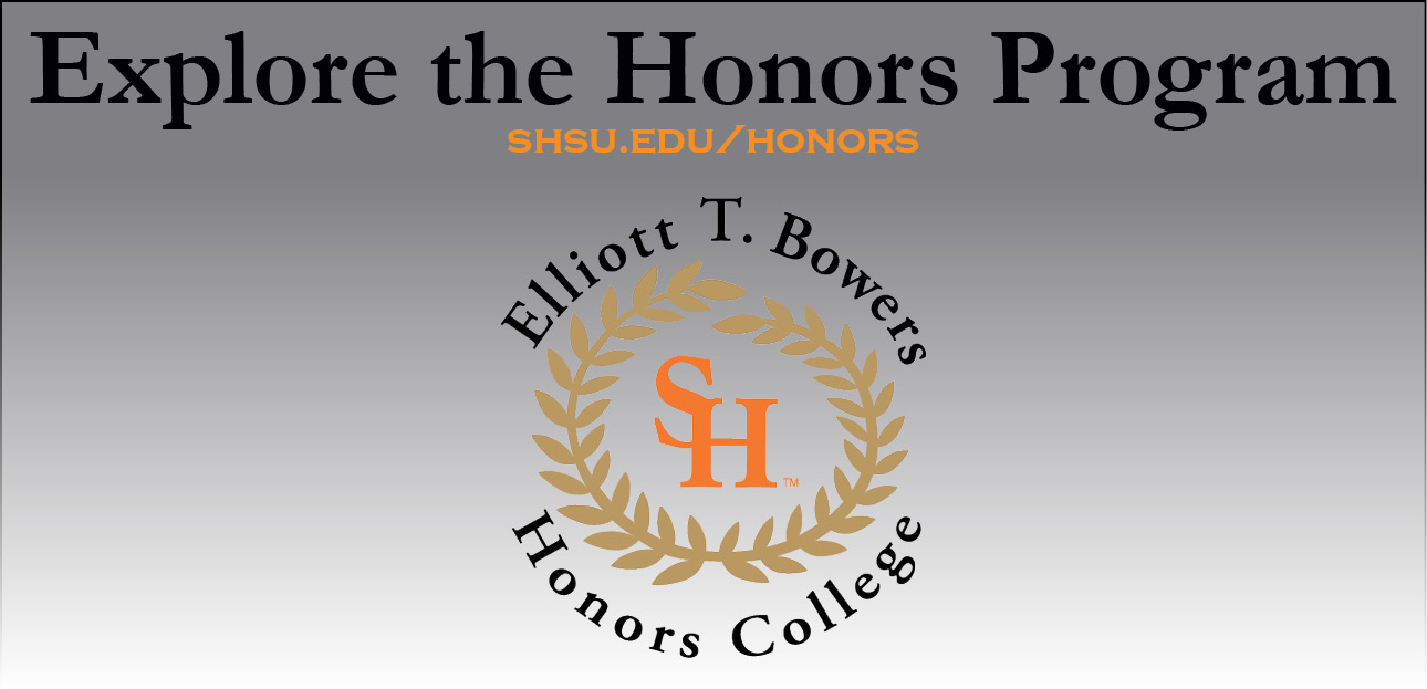 The Elliott T. Bowers Honors College is a place for highly-motivated students looking for a unique educational opportunity.