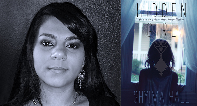 Shyima Hall Author Photo