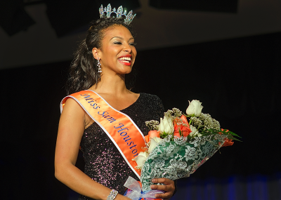 Miss Sam Houston 2012