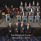 Jazz Ensemble at Midwest