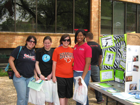 Bone Marrow Drive and Health Fair 023