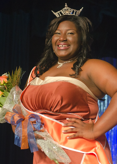 Miss Sam Houston 2014