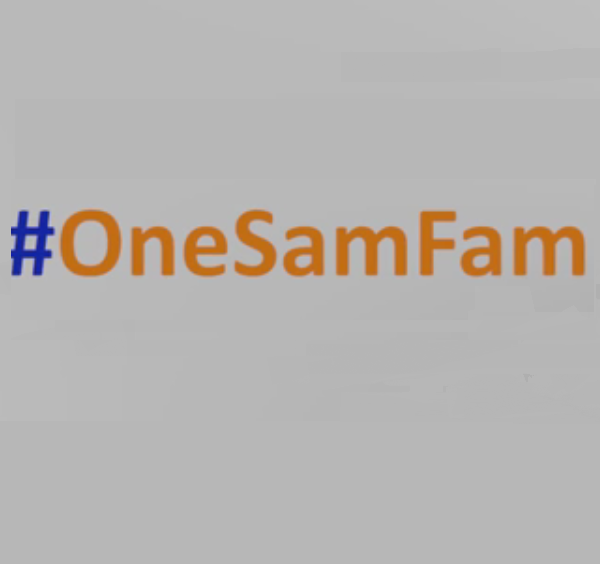 One Sam Fam Exhibit