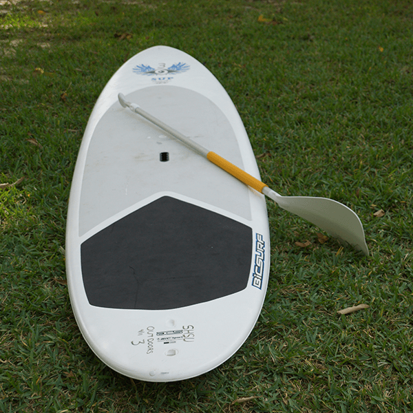 Paddleboard Package