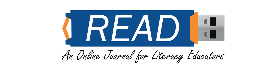 READ: An Online Journal for Literacy Educators