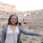 Courtney B., Bearkat Abroad