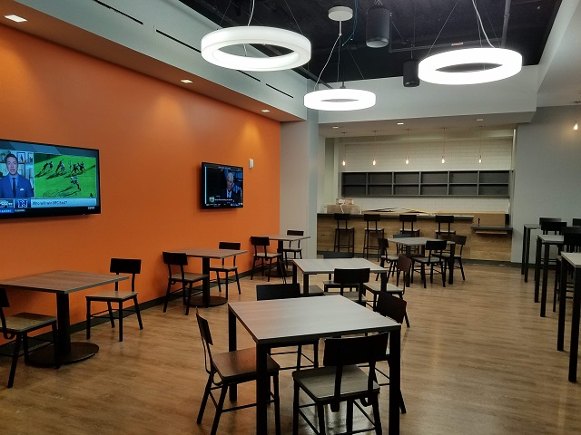 Kat Klub Game Room