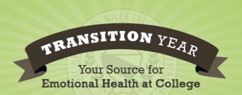 Transition Year Logo