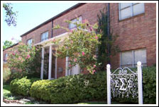 Picture of Sigma Sigma Sigma House