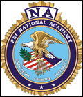 FBI National Academy Training Program.