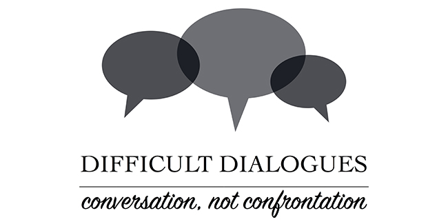 Image result for difficult dialogues