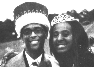2005 King and Queen