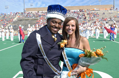 2006 King and Queen