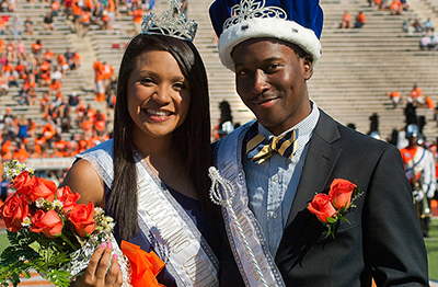 2011 King and Queen