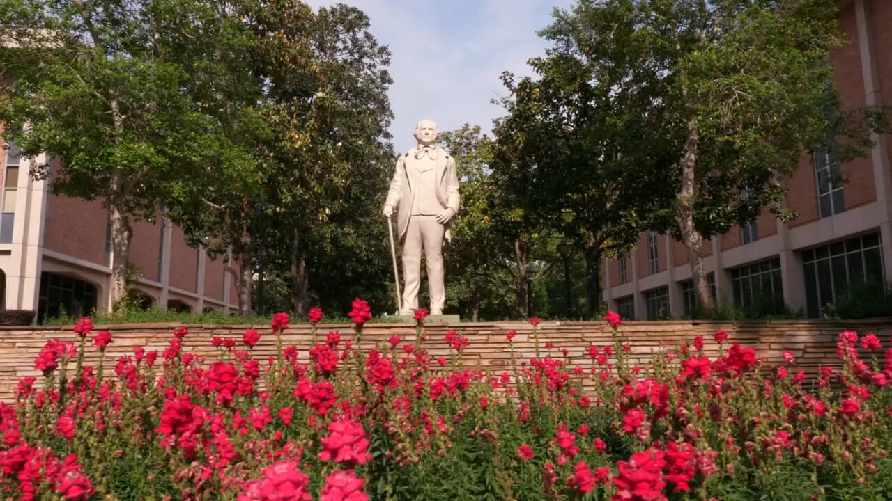 Sam Houston State University - Huntsville, TX