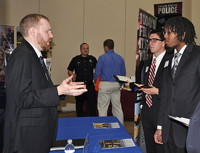 Career Week To Give CJ Students Job-Finding Opportunities