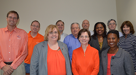 human services faculty