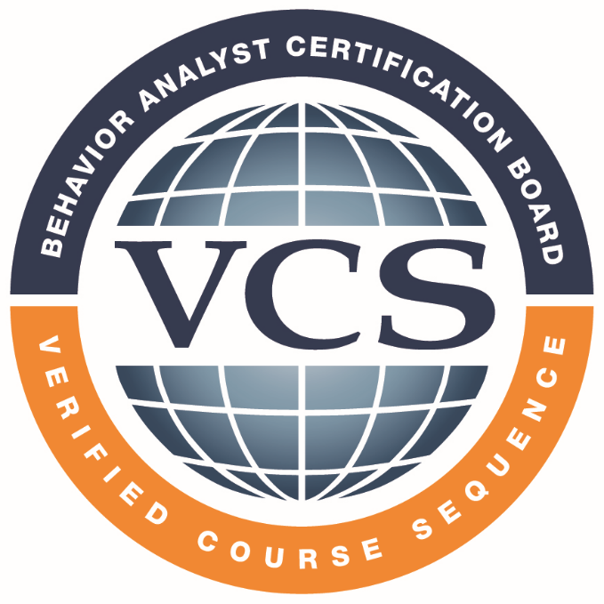 Behavior Analyst Certification Board Verified Course Sequence