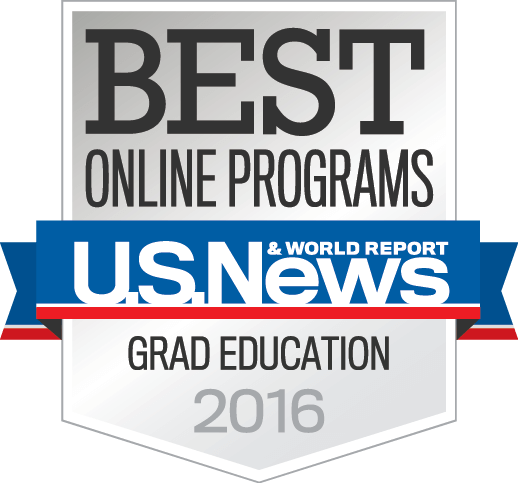 best-online-programs-grad-education-2014 US News and World Report