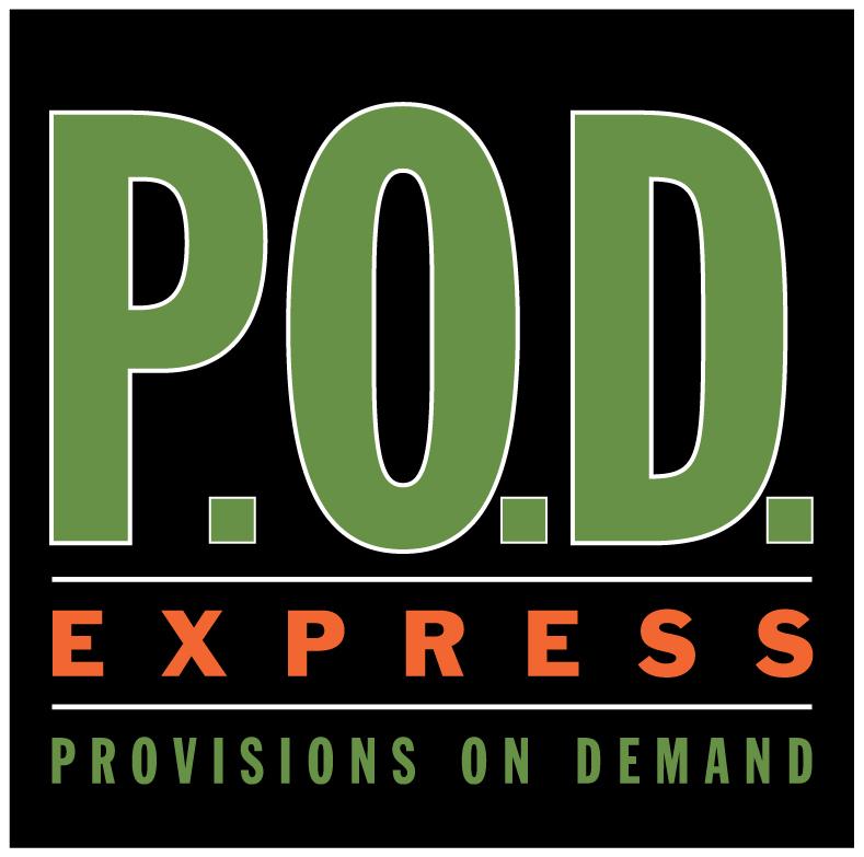 Provisions on Demand logo