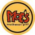 Moes Southwestern Grill logo
